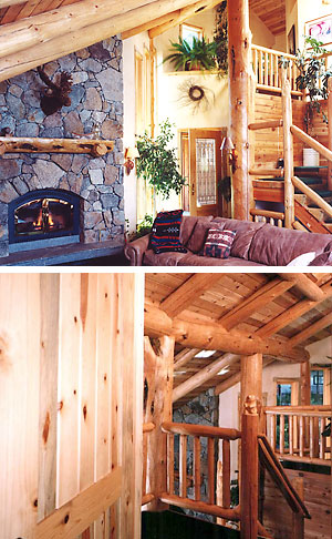 Architectural Design, Tahoe City